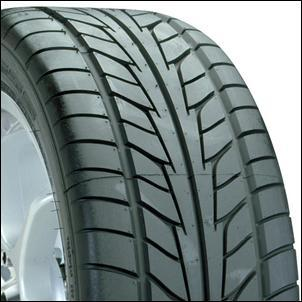 NT555R Tires