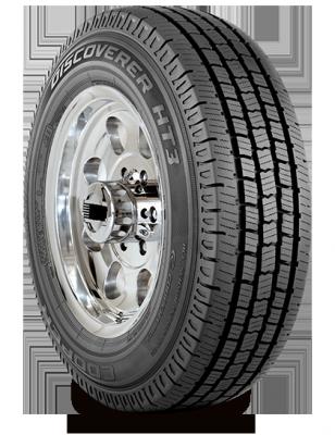 Discoverer HT3 Tires